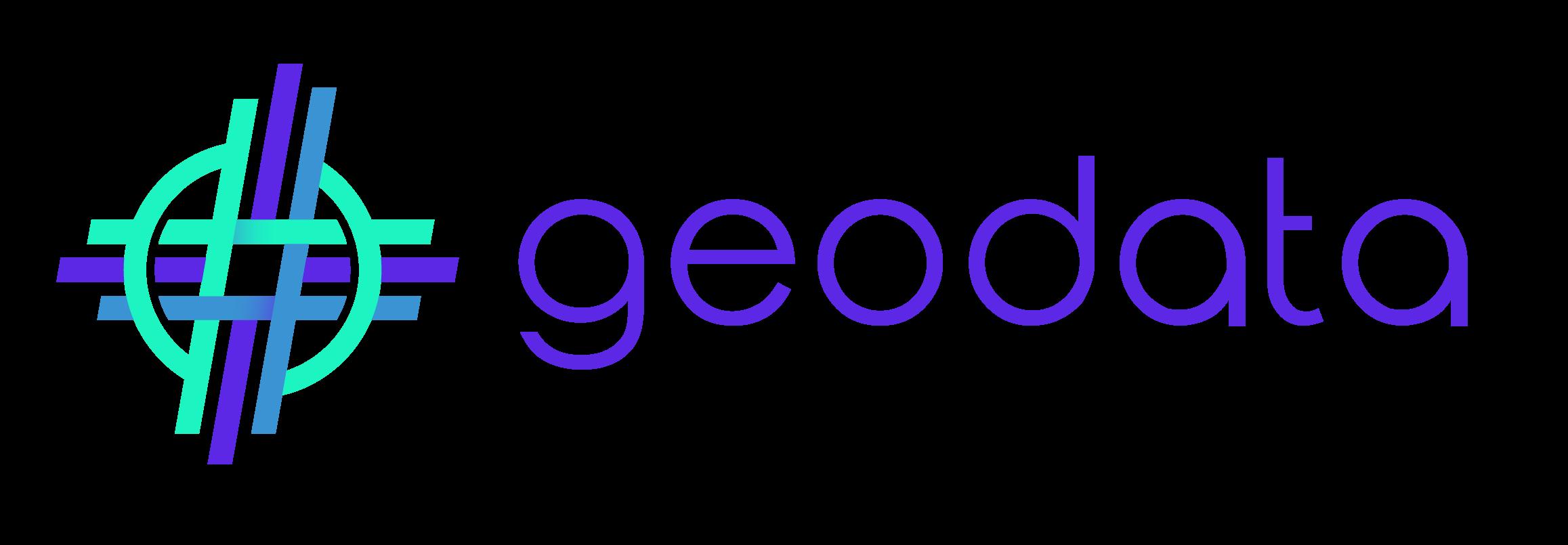 #Geodata